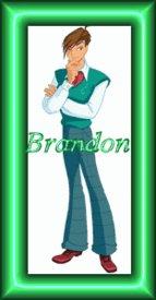 Брендон Winx, 30 декабря 1994, Санкт-Петербург, id26400069