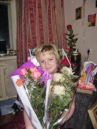Мария Ляшкович, 25 марта 1985, Норильск, id39331155