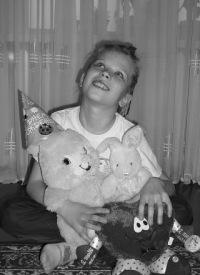 Александра Сухрякова, 23 июля , Калининград, id68634908