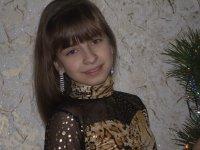 Оксаночка Макарова, 23 ноября 1989, Одесса, id75329666