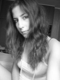 Anjela Kayryakova, 26 сентября , Йошкар-Ола, id76262300