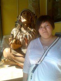 Эльмира Тажмуратова, 7 мая , id26800635