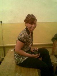 Надежда Батеева, 3 декабря 1990, Москва, id31397869