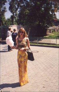 Анна Новикова, 31 марта 1980, Санкт-Петербург, id39016456