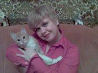 Елена Бродникова, 8 мая 1971, Невинномысск, id45154854