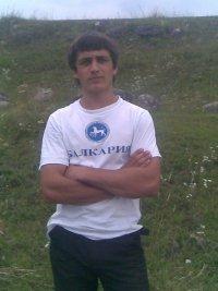 Алим Чочаев, 13 июля , Нальчик, id75346488