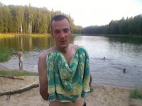 Сергей Баблюк, 21 октября , Казань, id92103329
