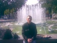 Алексей Шарапов, 8 апреля 1975, Ханты-Мансийск, id102212719