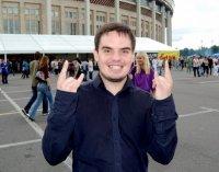 Константин Спиридонов, 21 января 1984, Москва, id13149367