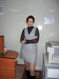 Марина Ганжа, 19 мая 1987, Ростов-на-Дону, id24059674
