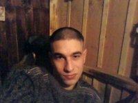 Александр Шарапов, 17 мая 1989, Санкт-Петербург, id62875891