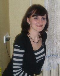 Марина Кандрина (пономарёва), 27 сентября 1988, Орехово-Зуево, id68950172