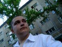 Вадим Дюк, 8 февраля 1989, Энгельс, id69082177