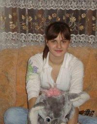 Маша Баранова, 23 ноября , Москва, id73969571