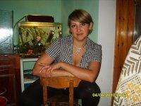 Ирина Кривошеина, 19 декабря , Джанкой, id88114641