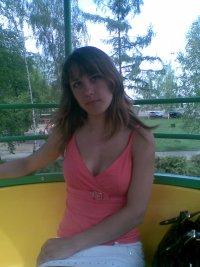 Настюшка Милосердова, 8 ноября 1990, Тамбов, id93967470