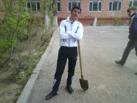 Azer Azer, 4 мая , Астрахань, id99386973