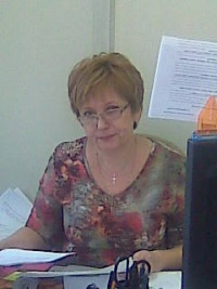 Любовь Гришина, 10 марта , Москва, id110176899