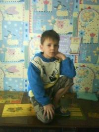 Лёха Маслов, 2 апреля 1999, Самара, id128248096