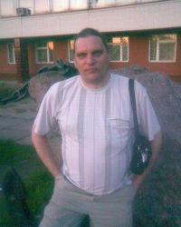 Константин Кутилов, 18 апреля 1994, Санкт-Петербург, id128563781