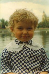 Сашка Шедевр, 12 июля 1992, Астрахань, id22936975