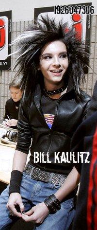 Bill Kaulitz, 1 сентября 1989, Старый Оскол, id26047306