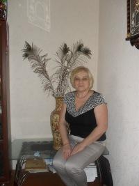 Маргарита Патысьева, 8 января 1996, Тугулым, id59132752