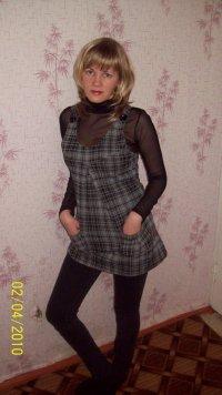 Ирина Богомолова-шилкика