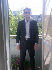 Гасан Джалилов, 23 июня , Донецк, id83236348
