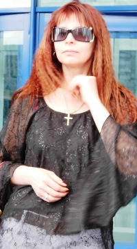 Галина Калинина, 19 сентября 1993, Киев, id125001527