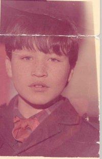 Георгий Аскет, 14 ноября 1977, Москва, id46386315