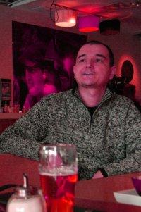 Борис Губин, 1 апреля 1979, Санкт-Петербург, id48923413