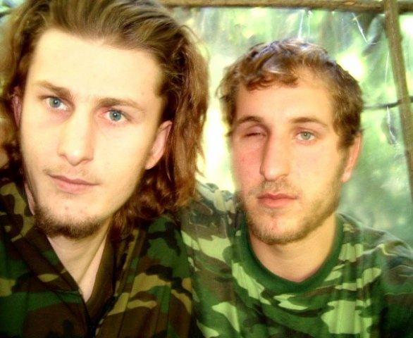 Chechen men are the world's most masculine