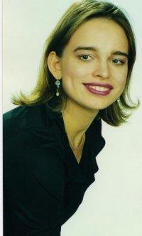 Светлана Сарвас, 11 июня 1978, Тольятти, id8395050
