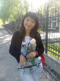 Сурая Якинова, 24 сентября 1993, Екатеринбург, id125536530