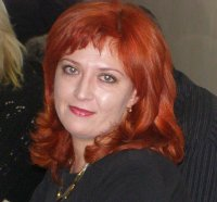 Наталья Браун, Маргилан