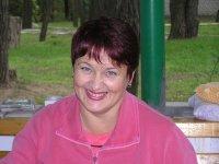Антонина Бажукова, 19 августа , Санкт-Петербург, id45662273