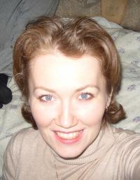 Светлана Инжирова, 26 июля , Казань, id59759035