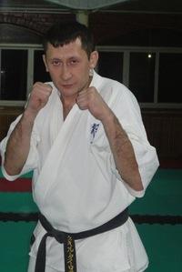 Виталий Дамирович