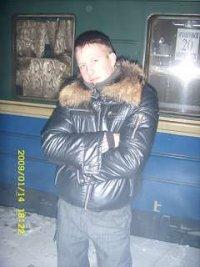 Алексей Гаревских, 9 января 1988, Киев, id32176269