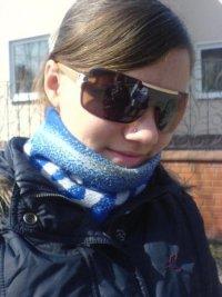 Настёна Крохина, 1 апреля , Москва, id38115735