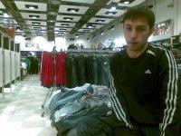Inoyatullo Karamatov, 24 января , Брест, id44941334