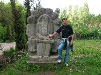 Пётр Гелеверя, 13 июня , Мурманск, id45245716