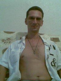 Игорь Куренков, 4 сентября 1978, Ноябрьск, id51342346