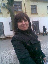 Наталья Сотникова, 13 февраля , Белгород, id51589232