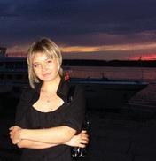 Лилёк Мазитова, Самара