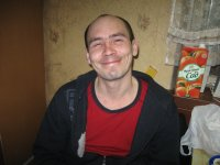 Алексей Почтарёв, 2 октября 1971, Москва, id37945462