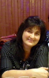 Марина Коваленко, 27 июня 1964, Белгород-Днестровский, id76096939