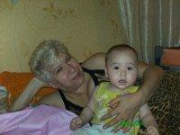 Римма Киямова, 30 августа 1954, Пермь, id80020072