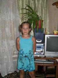 Полина Моисеева, 26 ноября 1984, Москва, id93196018